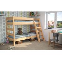 Poschodová posteľ Junior 2