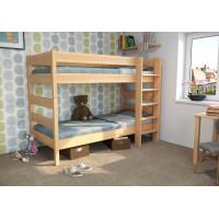 Poschodová posteľ Junior 1