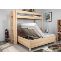 Poschodová posteľ Junior 14