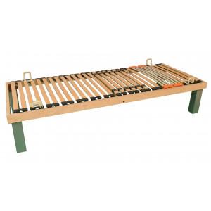 Lamelová posteľ Klasik 2