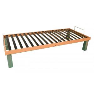 Lamelová posteľ Klasik 1