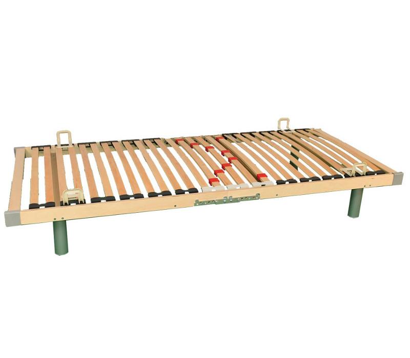 Lamelová postel Klasik 3