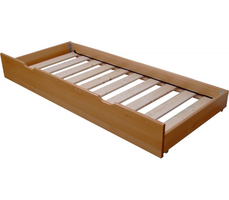 Prístelka pod posteľ
